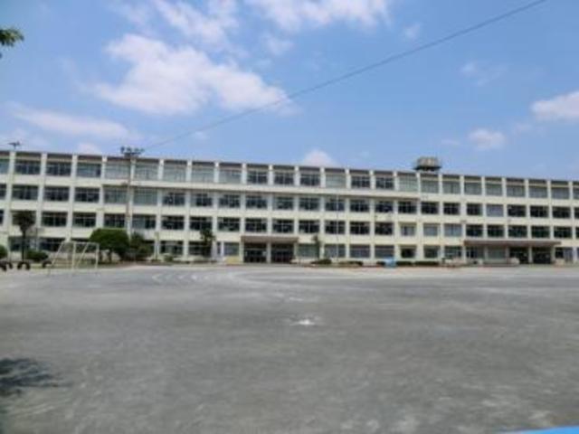 グラシアスナガヌマII[周辺施設]小学校