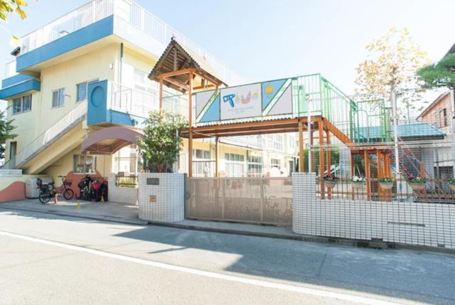 コーポレートハウスチョモザ[周辺施設]幼稚園・保育園