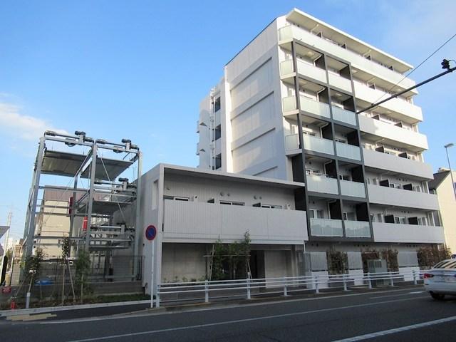 鶴見市場駅 徒歩4分の外観画像