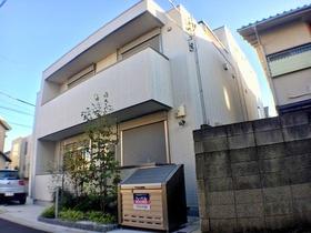 Villa Saudadeの外観画像