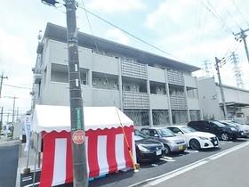 さくら(東橋本4)の外観画像
