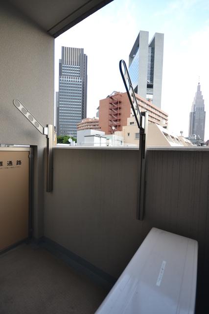 新宿駅 徒歩4分設備