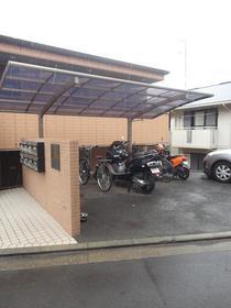 ベル・エキップ常盤台駐車場