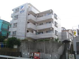 スカイコート横浜石川町の外観画像