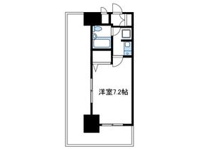 ライオンズマンション海老名第33階Fの間取り画像