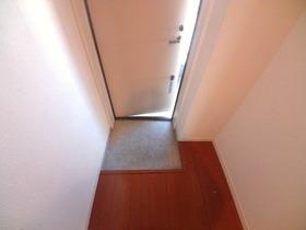 玄関※中部屋の写真です
