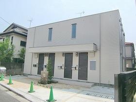 K houseの外観画像