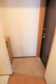 アルカディア西蒲田 401号室