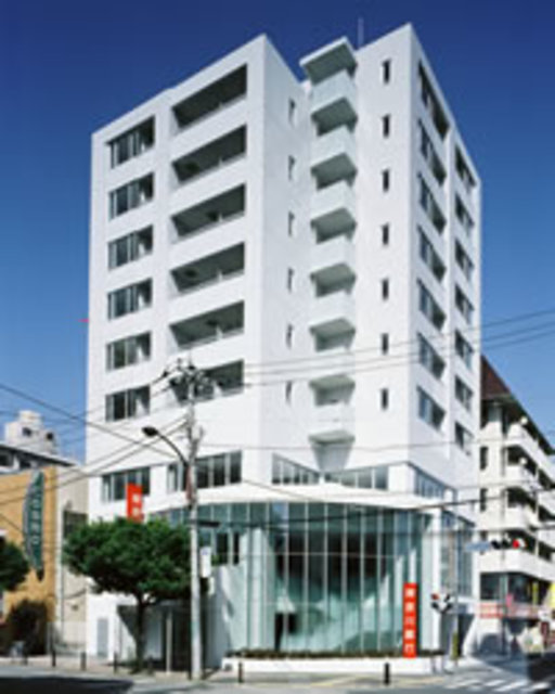 仮松が枝町新築アパート[周辺施設]銀行