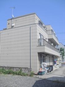 メゾン吉田の外観画像