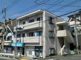サンハイム桜ヶ丘安心の鉄筋コンクリート造マンション