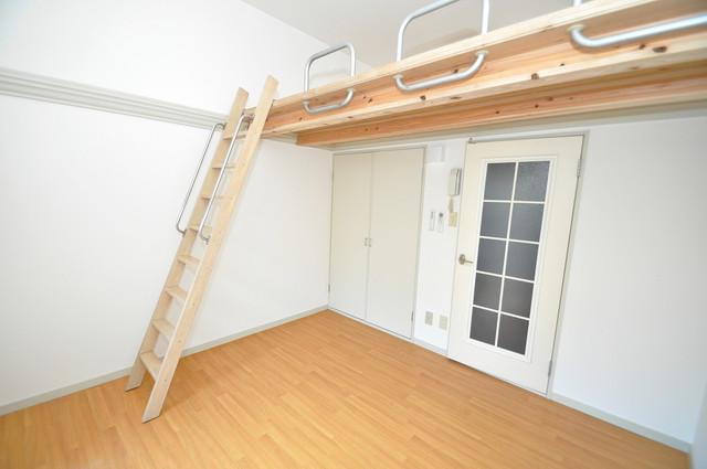 ANEMOS 解放感がある素敵なお部屋です。