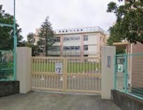 杉並区立杉並第六小学校