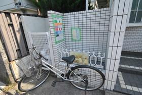 中野駅 徒歩24分共用設備