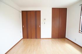 シュテルン 201号室