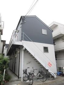 アザーレ新百合ヶ丘弐番館の外観画像