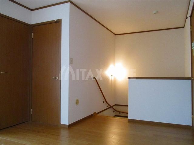 クラベールツー(クラベール2)居室