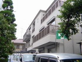 エクセルパール森ヶ崎 301号室