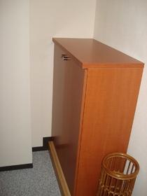 エーワンハイム 205号室