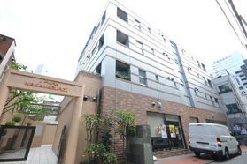 ジェイパーク中目黒弐番館の外観画像