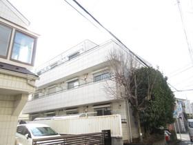 小竹向原駅 徒歩8分の外観画像