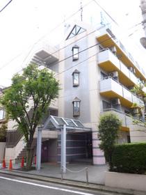 ナビ・新桜台の外観画像