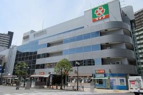 篠崎駅(都営地下鉄 新宿線)