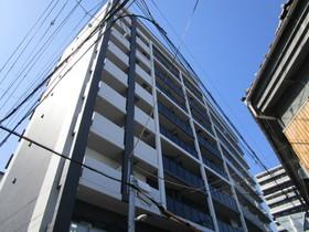アドバンス大阪フェリシアの外観画像