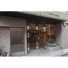 TKR神田多町エントランス
