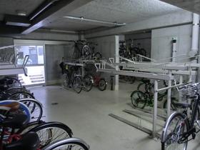 スカイコート日本橋第5駐車場