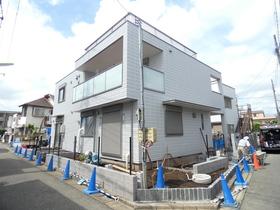 八幡山駅 徒歩5分の外観画像