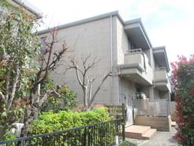 FELICE桜丘の外観画像