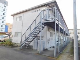 海老名駅 徒歩3分の外観画像
