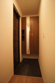 アンソレイユ 201号室