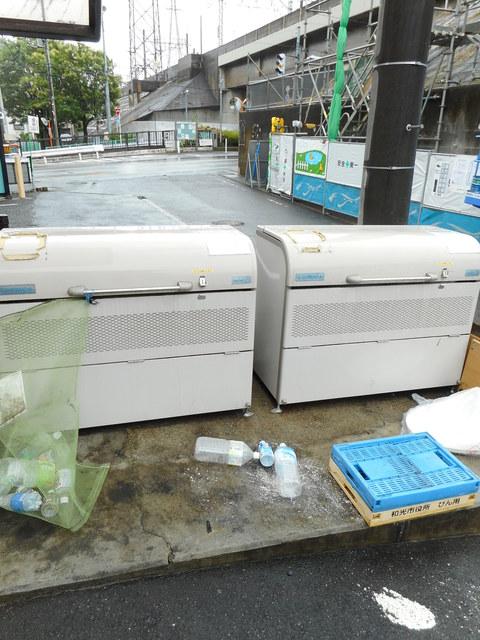 成増駅 徒歩12分共用設備