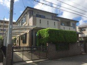 海老名駅 バス14分「城山公園」徒歩5分の外観画像
