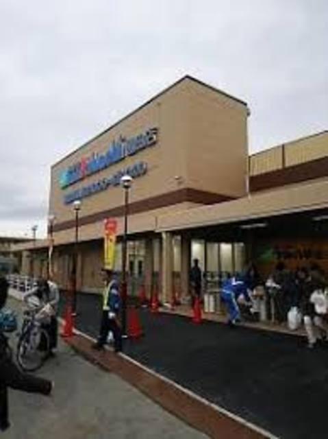 スーパーマルハチ園田店