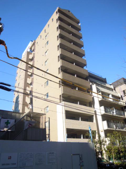 ミリオングランデ元赤坂ヒルズの外観画像