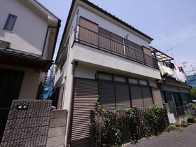 斉藤アパートの外観画像