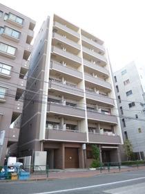 日神デュオステージ新宿中落合の外観画像