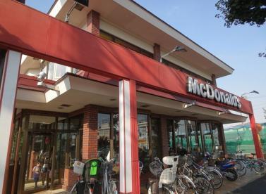 フォレ 武蔵野[周辺施設]飲食店