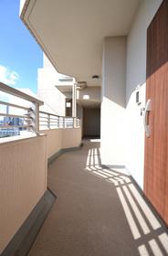 恵比寿駅 徒歩11分共用設備