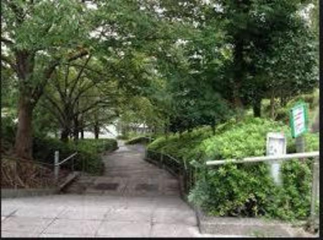 相武台前駅 徒歩5分[周辺施設]公園
