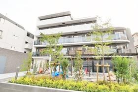 (仮)新宿THE NORTH レジデンスの外観画像
