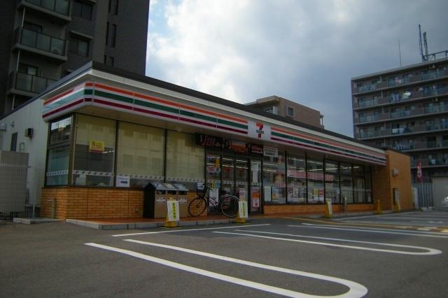 セブンイレブン大阪御幣島6丁目店