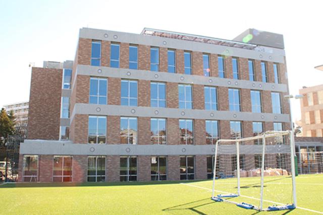 ホワイトセゾン[周辺施設]大学・短大