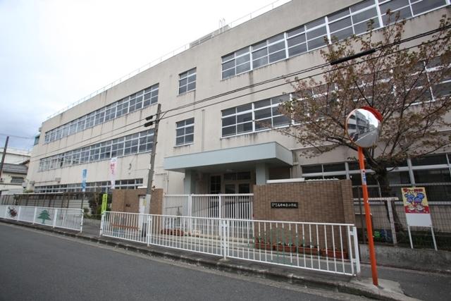 ヴェリテ永和駅前 東大阪市立高井田東小学校