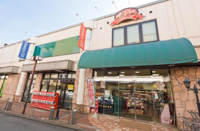 ロックス生田【LOC'S IKUTA】[周辺施設]スーパー