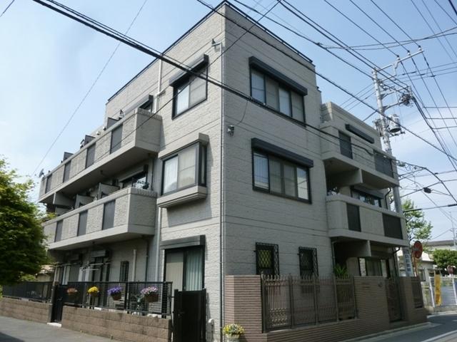 笹塚駅 徒歩9分の外観画像