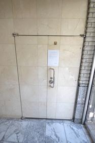 五反田駅 徒歩17分共用設備